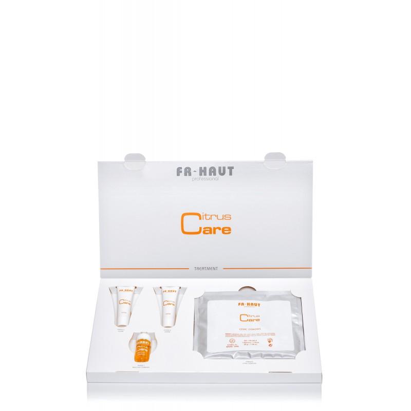 Citrus Care Treatment