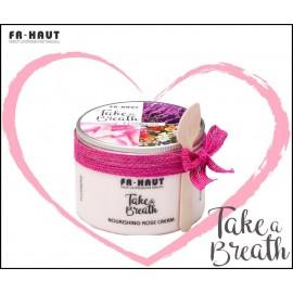 Nourishing Rose Cream