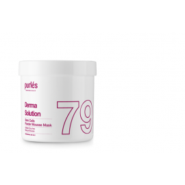 Stem Cells Powder Mousse Mask