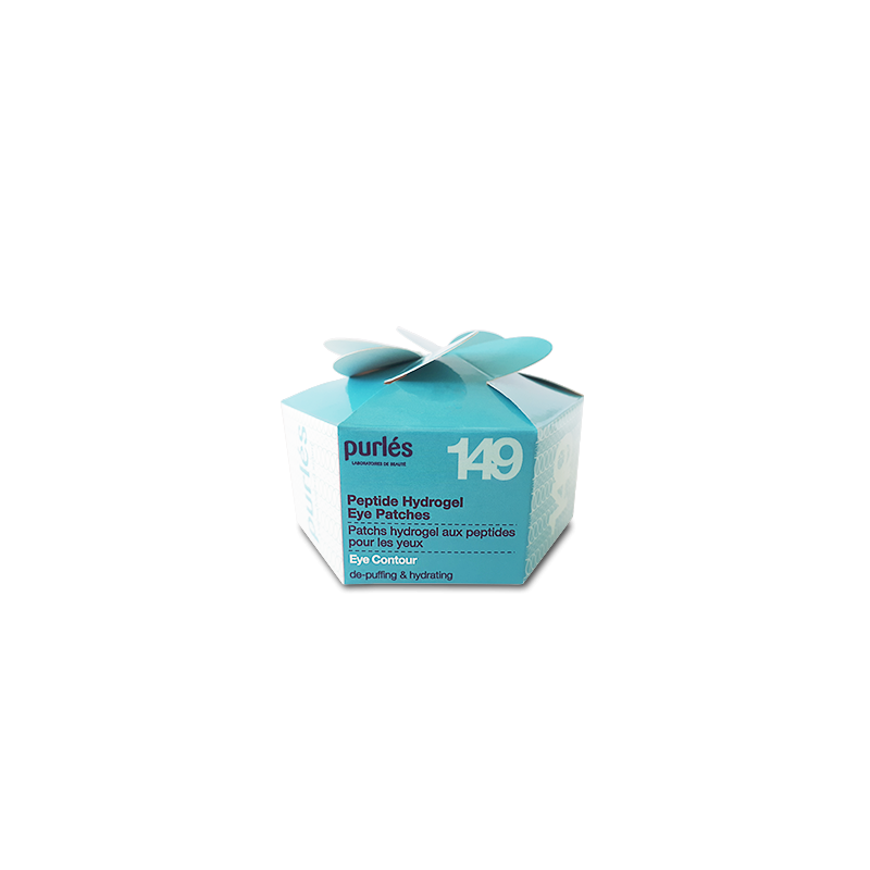 Peptide Hydrogel Eye Patches 60pcs 149
