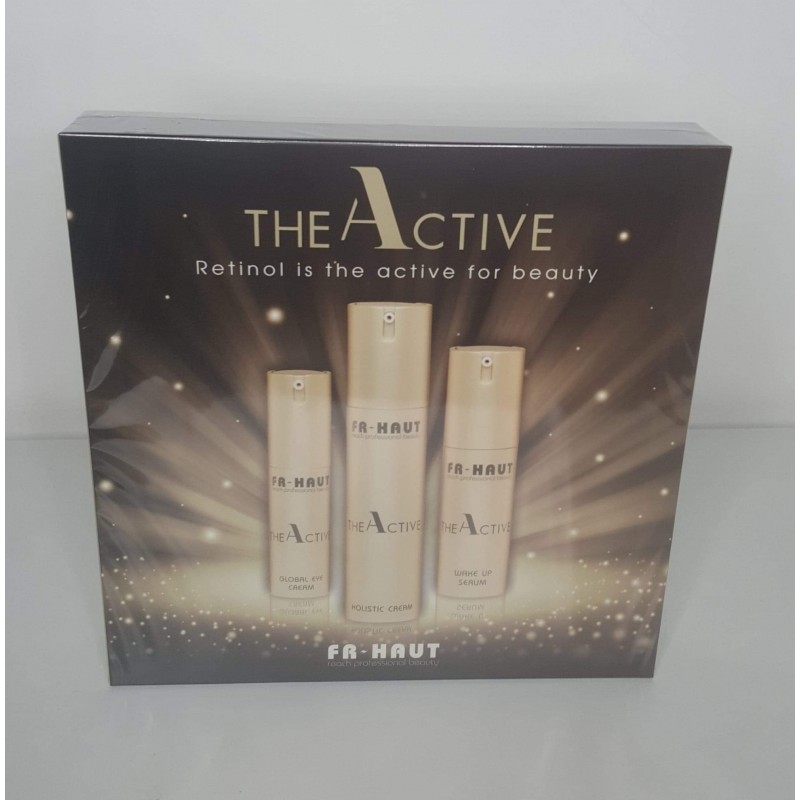 The Active Special Set